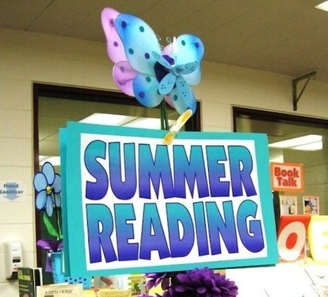 The Millions : The Problem With Summer Reading | AdLit | Scoop.it