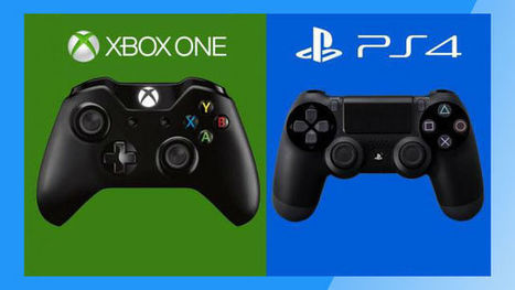 Xbox One Vs. PS4: Why Sony Is Still The Best Choice For Gamers | GamingShed | Scoop.it