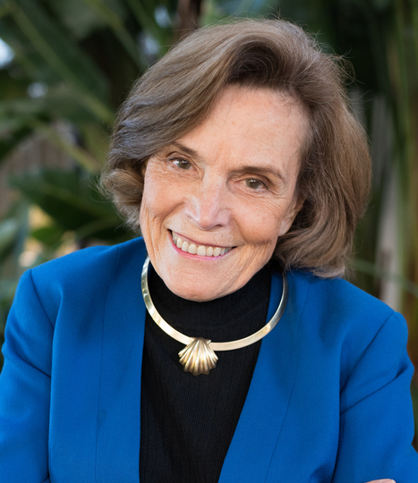 #CPAWS Talks #Oceans with Dr. @SylviaEarle ~  CPAWS #Events | Rescue our Ocean's & it's species from Man's Pollution! | Scoop.it
