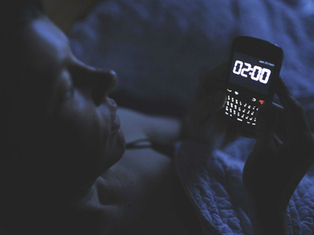 La tecnología puede ser la nueva causa de la falta de sueño   BioNoticias   Scoop.it