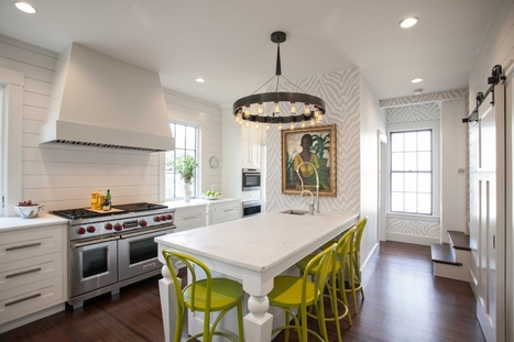 4 Ways to Incorporate Kitchen Safety into a Redesign | Heath, Safety and Me | Scoop.it