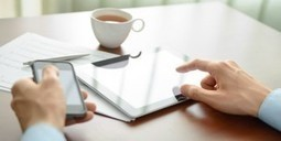 Sitting on Big Data: The Evolution of the Mobile Workplace | Office Environments Of The Future | Scoop.it