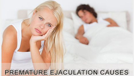 Guaranteed Solution To Premature Ejaculation | Premature Ejaculation | Scoop.it