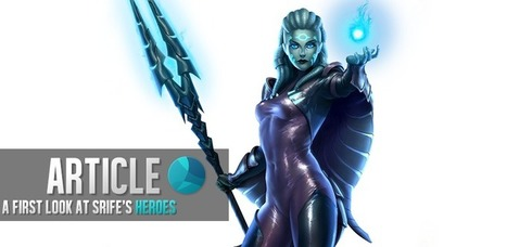 Strife MOBA News - News and Guides for Strife. | Strife Fansite | Scoop.it