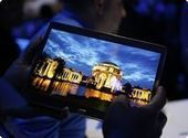 New Samsung tablet outshines rivals with sharp screen - Reading Eagle | Solar Cells | Scoop.it