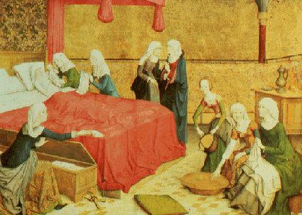 Trótula de Salerno: | Medicina Primitiva | Scoop.it