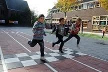 Inschrijving en selectie Gezonde Schoolpleinen - Gezondeschool.nl   sociaal domein, speelotheken,   Scoop.it