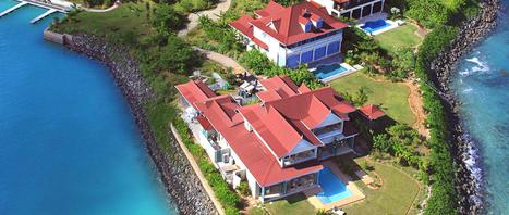 Villas for sale in Seychelles Islands - Eden Island   Mauritius Property & Real Estate   Scoop.it