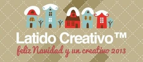 Blog de recursos para diseñadores – Latido Creativo Blog | Diseño Gráfico | Scoop.it