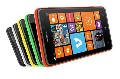 Nokia Lumia 625 Review   Technology: Techno Stall   Scoop.it