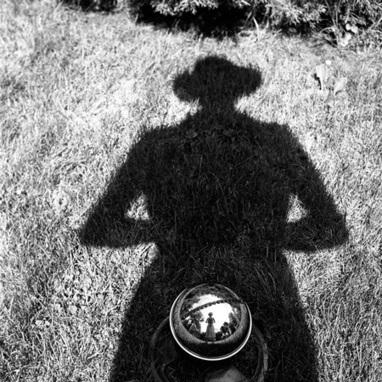 Mysterious Street Photographer Vivian Maier's Self-Portraits | Photography | Scoop.it