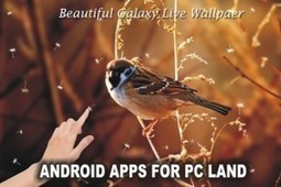 Galaxy S5 Live Wallpaper for Android Smartphone | Android apps for pc | Scoop.it