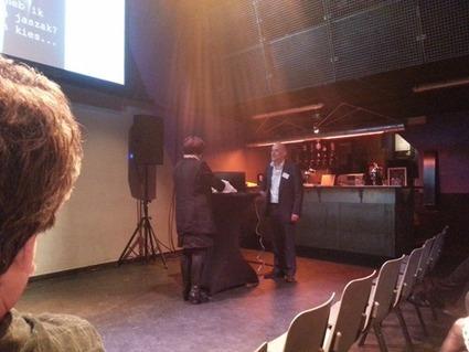 The Makers Library - Cubiss strategische conferentie | trends in bibliotheken | Scoop.it