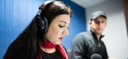 "TV5MONDE : Radio ""Hiya"" : les Syriennes parlent aux Syrien-ne-s | Diffusion, information, médias | Scoop.it"