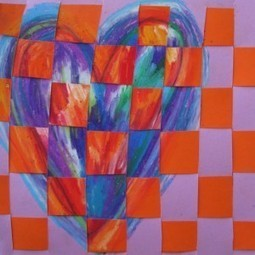 Art's for life | Ideas for Art Projects in Schools | Scoop.it