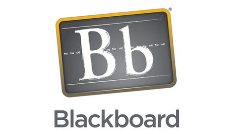 Blackboard Debuts 'New Learning Experience' Platform | Educational Technology News | Scoop.it