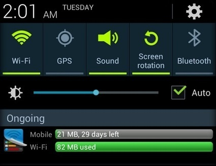 Cara Menghemat Kuota Paket Internet Pada Android Biar Irit   Muhammad Avanda Alvin   Scoop.it