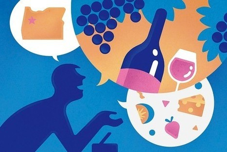 Wall Street Journal wine columnist Lettie Teague puts herself in the hands of total strangers | Pull a Cork! | Scoop.it