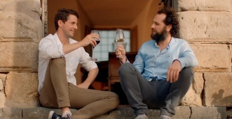 Watch Matthew Goode and Matthew Rhys Drink and Be Adorable in This Trailer for Their New Wine Show | Daring Fun & Pop Culture Goodness | Scoop.it