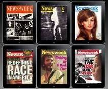 Newsweek abandonne le papier | PHARMA GEEK | Scoop.it