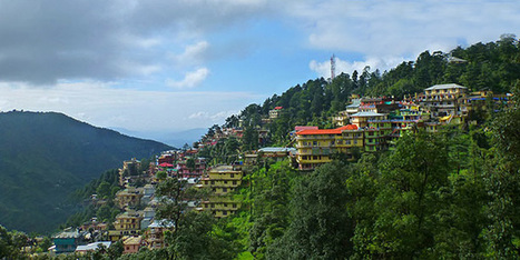 Special tourist attractions of Himachal Pradesh wins your heart | Himachal Tours | Scoop.it