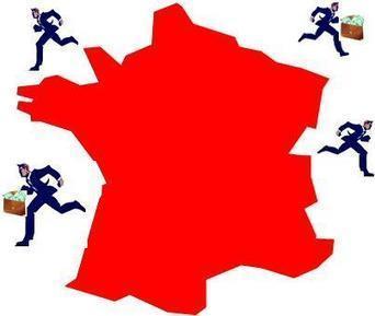L'exil de Depardieu, un des phénomènes de fond bien plus grave que le simple exil fiscal   Le Cercle Les Echos   Les expatriés vaches à lait   Scoop.it