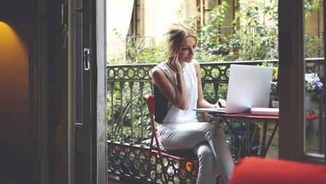 Digitalisierung erfordert neue Konzepte: Wie muss die Arbeit der Zukunft aussehen? | passion-for-HR | Scoop.it
