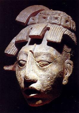 Los Mayas: palacios y pirámides « Artehistoria | Reino Maya | Scoop.it