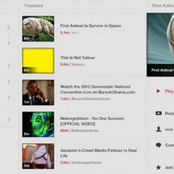 Jasmine goed alternatief voor YouTube app op je iPad en iPhone | Tablets in de klas | Scoop.it