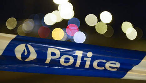 Veertiger overleden door messteken in Spa | Cluster Aurore | Scoop.it