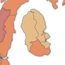 Mapped: Short term loan shops in Scotland | The Bureau of Investigative Journalism | Health inequalities | Scoop.it