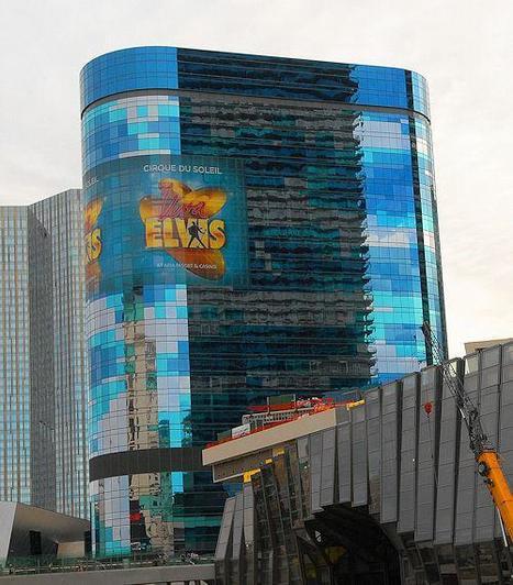 MGM wants to demolish CityCenter's Harmon Hotel | LasVegasVegas.com - The Vegas News Blog | Xposed | Scoop.it