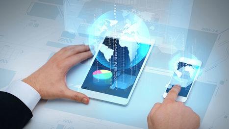 Le rôle des ressources humaines dans la transformation digitale #RH #TransfoNum - HUB Institute - Digital Think Tank | RH EMERAUDE | Scoop.it