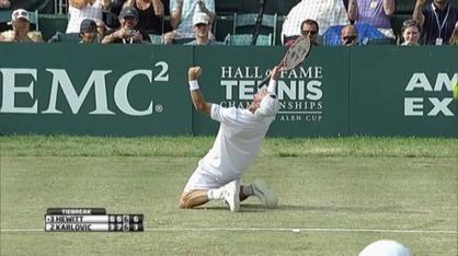 Hewitt secures Hall of Fame title | ROLAND GARROS | Scoop.it