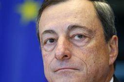 Draghi no ve necesidad imperiosa de bajar los tipos de interés en la eurozona | PROYECTO ESPACIOS | Scoop.it