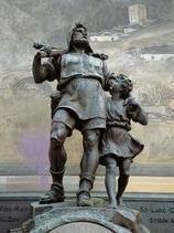 Guillaume Tell, mythe ou réalité ? | Les énigmes de l'Histoire de France | Scoop.it