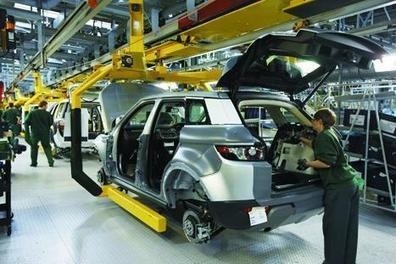 New centre to help automotive firms commercialise technology ... | Made Different | Scoop.it
