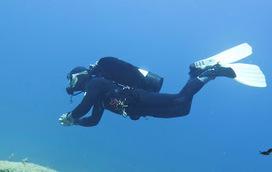 Scuba Tech Diving Centre, Cyprus: Diving Equipment Trials: Wing Vs BCD | Scuba Diving Equipment | Scoop.it