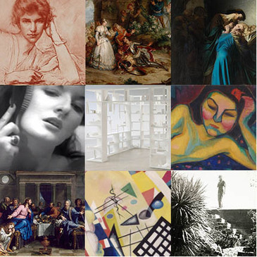 Lettres - mener un projet en lien avec un musée | Veille numérique pédagogique pour l'enseignement des Lettres | Scoop.it