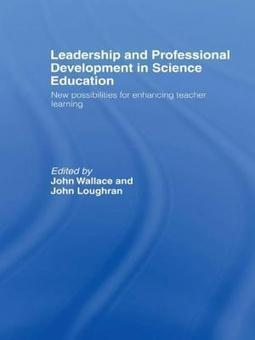 Leadership and Professional Development in Science Education ... | Ebooks and Learning | Scoop.it