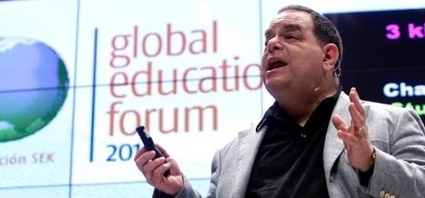 | Marc Prensky : « L'école de demain doit ressembler au monde d'après-demain » | L'Ecole du Futur, Aujourd'hui | Scoop.it