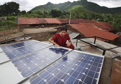 India Gets Serious About Microgrids | Climate Change: Science, Risk, Economics, Energy & Sustainability | Scoop.it