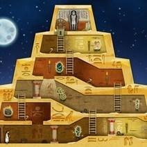 Egyptian tomb adventure   ΕΚΠΑΙΔΕΥΤΙΚΑ ΠΑΙΧΝΙΔΙΑ - ΕΦΑΡΜΟΓΕΣ   Scoop.it