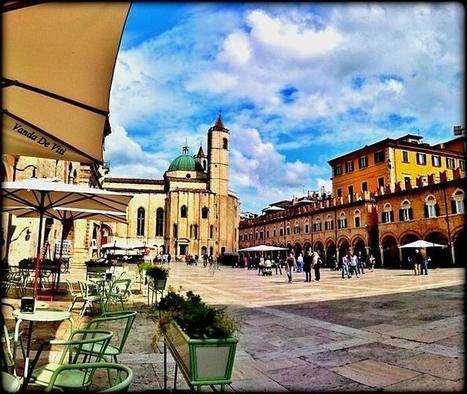 Il Fascino irresistibile di Ascoli Piceno in un nutrito report fotografico | Le Marche un'altra Italia | Scoop.it