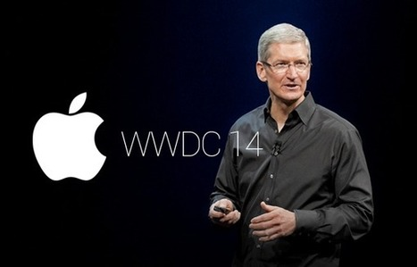 Catching Up At WWDC - Techno Gala | Technology  news | Scoop.it