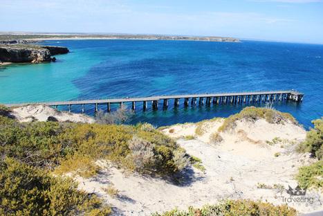 Top 10 places to visit in South Australia   Europe and Australia Antarctica Oceania   Scoop.it
