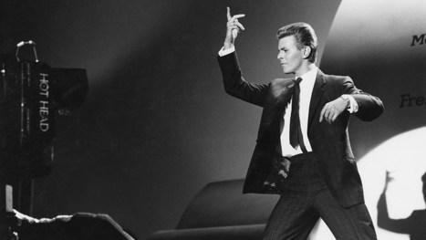 Start a David Bowie Bookclub | B-B-B-Bowie | Scoop.it