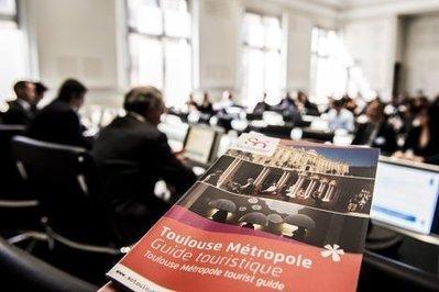 À Toulouse, les professionnels du tourisme se préparent à l'Euro 2016 | La lettre de Toulouse | Scoop.it