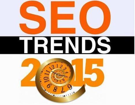 Les tendances SEO 2015 par l'équipe de SEOh! | Tendances du Web 2014 | Scoop.it