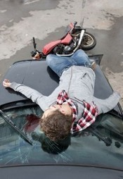 Brain Trauma Caused by Motorcycle Accidents | California Motorcycle Accident Attorney News | Scoop.it